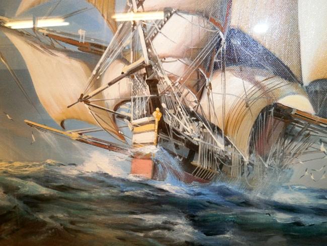 ②荒天下の帆船 . jpg (1)