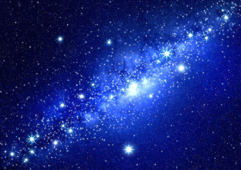 銀河系宇宙