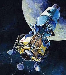 アポロ宇宙船2